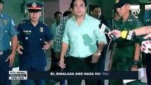 Sandiganbayan, pinayagan si ex-Sen. Bong Revilla na dalawin ang kaniyang ama sa ospital