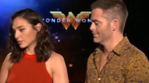 Will The Wonder Woman Sequels Feature Steve Trevor?