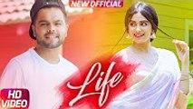 Life _ Akhil Feat Adah Sharma _ Official Video _ Preet Hundal _ Arvindr Khaira _ Latest Punjabi Song _ MUSIC MELA