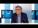 Jacques Véron (INED) alarme sur les réfugiés climatiques