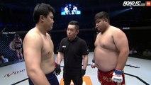 Il met KO son adversaire de MMA avec un coup dans les testicules