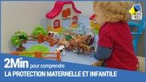 2 minutes pour comprendre la protection maternelle et infantile
