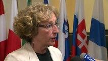 """Muriel Pénicaud sur le détachement à l'EPSCO - UE: """"faire monter l'Europe sociale à la hauteur de l'Europe économique"""" 1/6"""