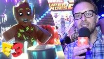 E3 2017 : On a joué à LEGO Marvel Super Heroes 2 et c'est toujours mignon