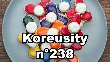Koreusity n°238
