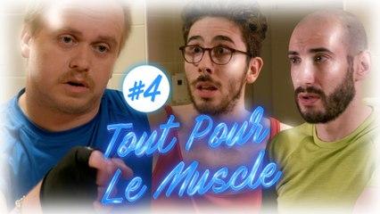 Tout Pour Le Muscle - Opération Sahara (EP4)
