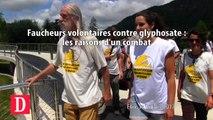 Procès faucheurs volontaires Ariège