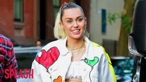 The Reason Miley Cyrus Stopped Smoking Weed