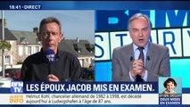 """Affaire Grégory: """"Ce pas géant vers la vérité va s'amplifier"""", dit l'avocat des époux Villemin"""