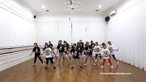 HIP HOP DANCE KIDS HIPHOP DANCE CHOREOGRAPHY DANCE VIDEO