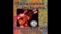 Mahavishnu Orchestra - bootleg Cleveland,OH,04-21-1972 part two