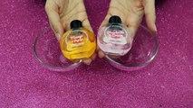 2 Ways to make Slime Hand Sanitizer, How to make Slime with Hand Sani
