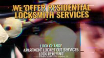 PRECISION LOCKSMITH 10001 - (646) 849-5122