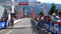 Tour de Savoie Mont-Blanc - Et. 2 : La victoire d'Egan Bernal