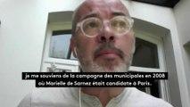 """MoDem : pour Christophe Ginisty, le parti """"n'était pas un mouvement démocrate"""""""