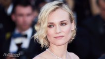 Diane Kruger Joins Steve Carell in Robert Zemeckis Drama I THR News