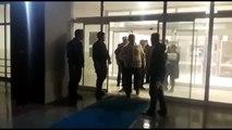 Kars Il Jandarma Komutanı Albay Güngör ve Binbaşı Talay Tutuklandı