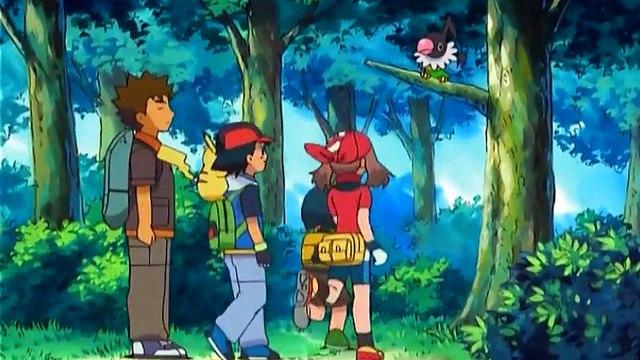 Pokemon Staffel 9 Folge 39 HD Deutsch