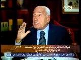 مصر أين ومصرإلى أين - حسنين هيكل: استضافة السادات للشاة حكمة الهوى وليس مصلحة مصر