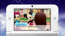 Disney Magical World - Plongez dans une nouvelle vie avec les personnages Disney (Nintendo 3D)-