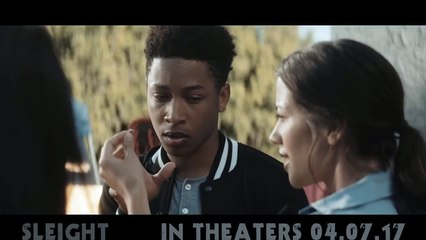 Sleight Trailer #1 (2017) _ Movieclips Trailers-ORL1d7GWoBc