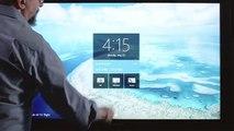 73.Microsoft Surface Hub - Microsoft Surface Hub and Skype for Business demo