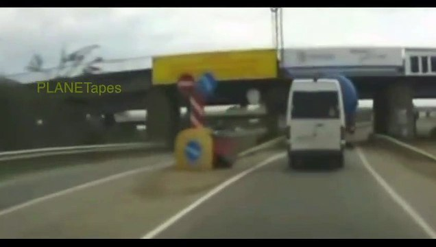 Extreme Truck Fail Under The Bridge - Most Talented Driver In Th