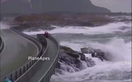 Extreme Most Difficult Roads Dangerous Roads in th