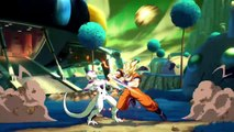 DRAGON BALL Fighter Z Reveal Trailer (E3 2017)