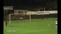 71.फुटबॉल मॅच मे हुवा अजीबोगरीब गोल ......... जिससे जीत की खुषी मनाने वाले हारे और हारने वाले जीत गये