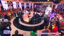 Enora Malagré vs. Gilles Verdez : Qui est le meilleur Michael Jackson - TPMP