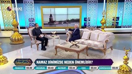 Mehmet Okuyan'la Sahur Sohbetleri 17 Haziran 2017