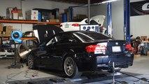 2012 BMW M3 Dyno - ESS VT2 625 & M Performance Exhaust