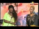 """(Insolite) Maria du groupe SAFARI """"Sidy Lamine NIASS est le président de l'assemblée nationale"""""""