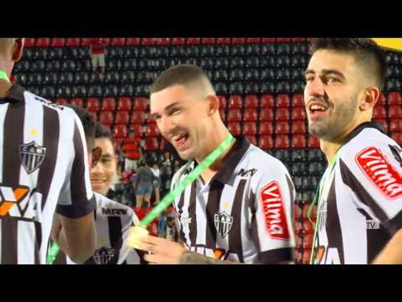 Copa do Brasil Sub-20: Atlético-MG é campeão nos pênaltis contra o Flamengo