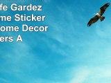 Gardez le calme et boire du café Gardez Citers Calme Stickers muraux Home Decor Stickers