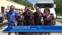 D!CI TV : la fête des Costes lance la saison des fêtes de village du Champsaur