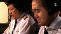 Dangers dans le ciel -  Panique au-dessus du Pacifique, vol China Air Lines 006