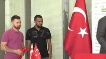 Antalyaspor, Maicon Ile Sözleşme Imzaladı