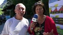 Hautes-Alpes : un relais motard pour sensibiliser les deux roues sur les risques dans le Queyras