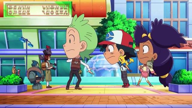 Pokemon Staffel 14 Folge 39 HD Deutsch