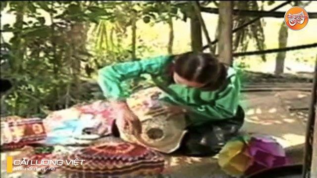 Tân cổ giao duyên | Cô bán đèn hoa giấy - Lệ Thuỷ