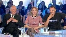 Frédéric Mitterrand commente la rumeur qui évoquait une liaison entre Emmanuel Macron et Mathieu Gallet