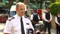 58 people missing presumed dead in Grenfell Tower fire, police confirms