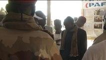 Tchad, Bilan du Président Idriss Deby