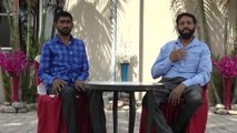 FROM BEGGAR TO A BUSINESSMAN TESTIMONY OF A POLIO PATIENT WHO GOT HEALED FROM DISABILITIES
