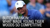 Butch Harmon: What Made Young Tiger Woods So Competitive