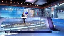 France-Italie : l'hommage des légendes du football aux victimes du 14-juillet