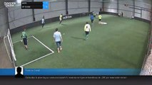 Faute de Creteil - DKF5 Vs UF Creteil - 17/06/17 17:30 - la regionale Five Cup