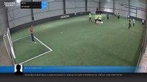 But de Creteil (5-8) - DKF5 Vs UF Creteil - 17/06/17 17:30 - la regionale Five Cup